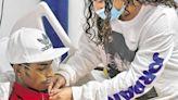 La batalla por la vida que libra el rapero King Naldo en una clínica de Cali