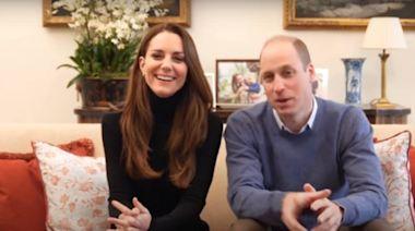 信報即時新聞 -- 威廉王子夫婦開YouTube 不足一日吸逾17萬訂閱