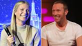 Gwyneth Paltrow Calls Chris Martin Her 'Lil Baby Daddy' in Cute Comment on Throwback Video