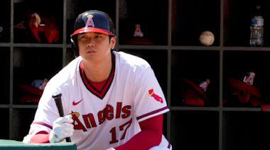 【影】MLB美職懶人包》大谷翔平敲關鍵長打天使力克運動家 張育成敲三壘安助印地安人逆轉收勝