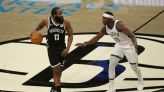 NBA roundup: Another big night for new Net James Harden