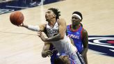 UConn coach Dan Hurley, current players, NBA scout weigh in on James Bouknight