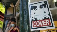 NYC mulls mask guidance as some restaurants mandate vaccines