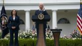 Biden's 'Uncle Joe' moments feed Republican claims someone else is in charge