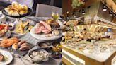 「饗食天堂」五星級6.0大改裝!200道中西日式料理任你吃,還有七層巧克力噴泉機 | 愛玩妞 | 妞新聞 niusnews