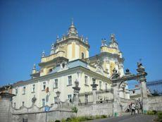 Eastern Catholic Churches