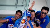 As overseas IPL players are raced home on chartered flights, Australian stars head for Maldives