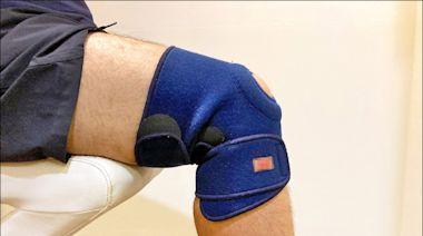 微解封「動」起來 選對「護膝」找回行動力 - 即時新聞 - 自由健康網