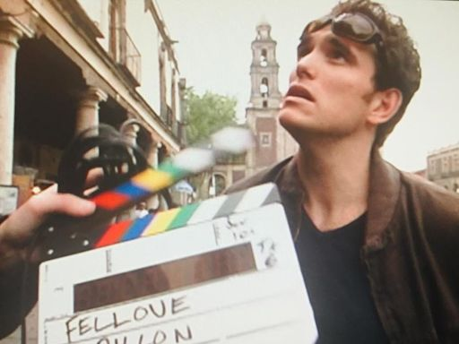 ... Fellove', Venice Jury Duty & If 'The House That Jack Built' Serial Killer Role Stayed With Him