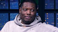 Michael Che Wrote and Shot His New Show Simultaneously with SNL