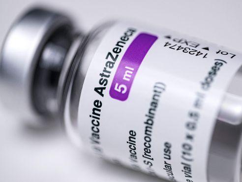 阿斯利康:新冠疫苗對預防印度變異毒株的有效率為92%