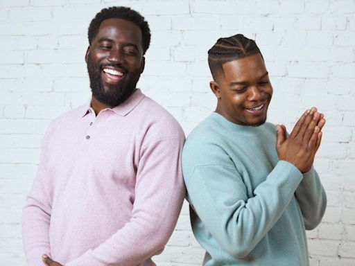 Stephan James & Shamier Anderson Are Tired Of Black Talent Being Ignored