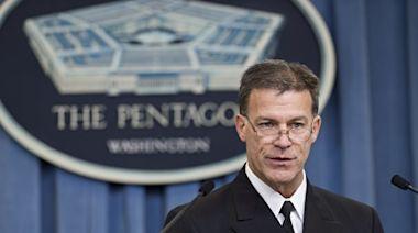 美軍聯合盟友舉行兩場大規模軍演 兩司令警告中共