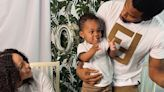 Trey Songz Shares First Photos of Son Noah's Mom on His First Birthday: 'You're a Great Mother'