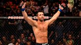 Sources: Rockhold-Strickland set UFC 268 clash