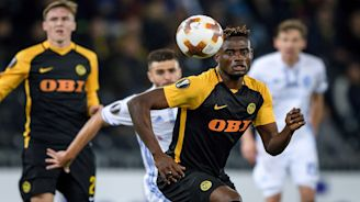 Hoffenheim's Adams picks Ghana and Senegal as Africa Cup of Nations favourites