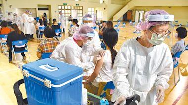 苗栗恢復打疫苗 8月7日前趕快預約