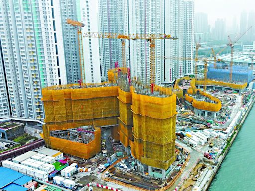 維港滙III豪客付4,080萬辣稅入市 | 蘋果日報