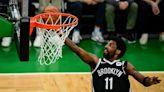 NBA》傳厄文或以低於頂薪續約 籃網附帶很多激勵條款