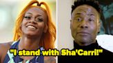 Billy Porter And More Shared Support For Sha'Carri Richardson After Her Disqualification From The Olympics 100-Meter Race