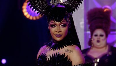 A'Keria C. Davenport was THE body of excellence at RuPaul's Drag Race All Stars 6
