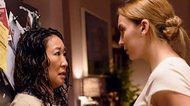'Killing Eve' & 'A Very English Scandal' Dominate BAFTA TV Nominations