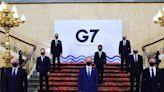 G7高峰會將登場 日經:擬首度討論台灣海峽重要性 | 全球 | NOWnews今日新聞