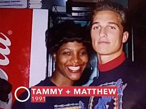 Red Table Talk : Matthew McConaughey Reunites with 'Beautiful' Former Co-Worker After 35 Years