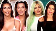 Sweetest Kardashian-Jenner Sister Bonding Moments