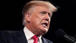 Trump sues Jan 6 panel to block document disclosure