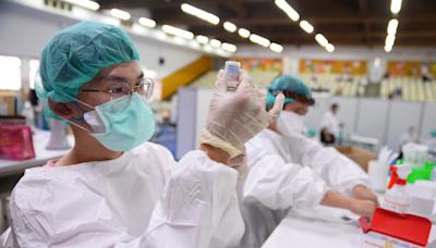 莫德納來了!不只有108萬劑到台灣 南韓9月第一周莫德納到貨量達421萬劑
