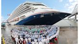 Carnival Cruise Line hits milestone with half of fleet back in operation - South Florida Business Journal