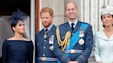 What Kate Middleton and Prince William's Baby Lili Tribute to Meghan and Harry Says About Their Relationship