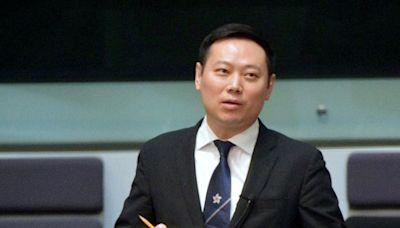 徐英偉:本港有條件承辦全運會水上運動及高球項目