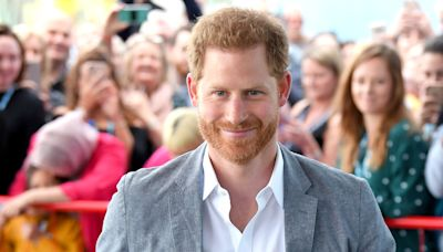 Harry Opens Up About Therapy, Leaving Royal Life, And His Relationship With Meghan Markle