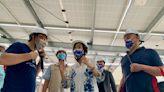 台積電慈善基金會啟動公益綠能模式 安裝太能能板點亮台南社福機構