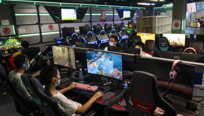 中國遊戲新規引美國家長熱議:我們要不要效仿?|端傳媒 Initium Media