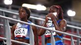 Olympics-Athletics-U.S. 4x400 mixed relay team reinstated to final