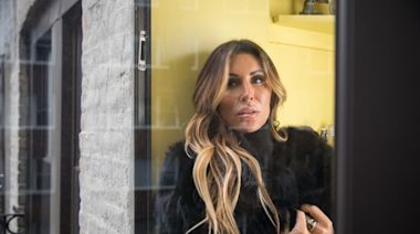 Rachel Uchitel hoped to leave the word 'mistress' behind. It hasn't gone as planned