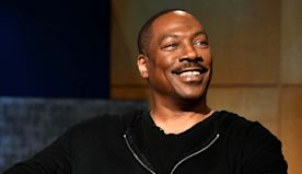 Eddie Murphy to Receive Career Achievement Award at the Celebration of Black Cinema