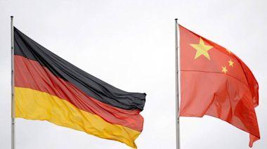 「中國如毒犯一樣!」 德議員:德對中政策已失敗