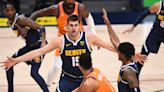 How to watch NBA Playoffs: What channel is Suns vs. Nuggets Game 1 on?