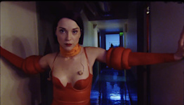 St. Vincent on Playing a Satirical Version of Herself in 'The Nowhere Inn': 'The Purpose Isn't Necessarily to Endear'