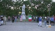 Art Commission Votes To Move South Philadelphia Christopher Columbus Statue
