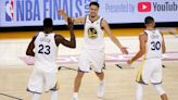 Klay Thompson's clear goal for rest of run with Steph Curry, Draymond Green