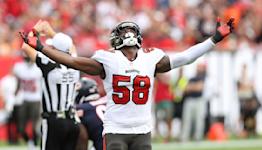 NFL Week 7 betting lessons: Big favorites like Buccaneers having no trouble covering