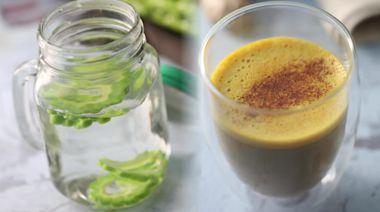 防疫飲品DIY|廚藝達人傳授喝得健康 薑黃蜂蜜燕麥奶、苦瓜花椒茶小孩最愛 | 蘋果新聞網 | 蘋果日報