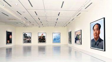國美館「影像之後:湯瑪斯.魯夫攝影作品展」線上座談會 探悉藝術家攝影歷程及魅力