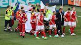 Eriksen collapse brought back harrowing memories, says Muamba