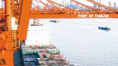 海運缺人威脅貿易鏈 大陸船員成接替主力